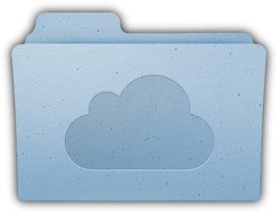 Поддержка облака в Mac OS X Lion