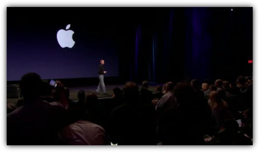 Презентация iPad 2