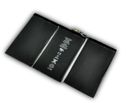 Аккумулятор iPad 2