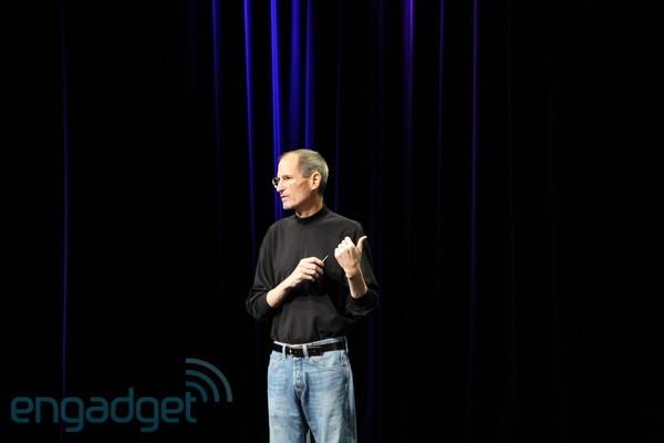 Стив рассказывает о преимуществах GarageBand для iOS