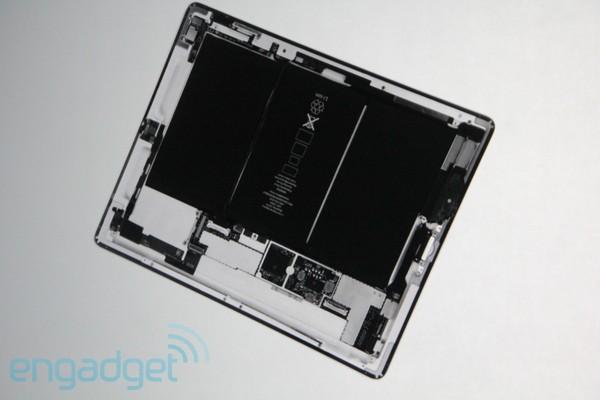 iPad 2 - что внутри