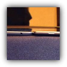 iPad 2 против Galaxy Tab