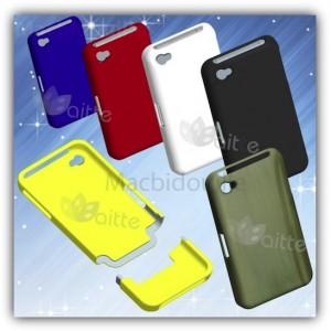 Панели для iPhone 5