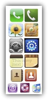 iOS и TouchWiz