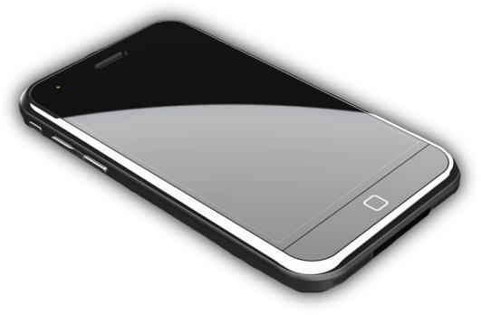 iPhone 5 - Концепт