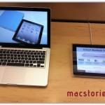 Apple Store 2.0 - iPad возле каждого продукта