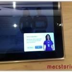 Apple Store 2.0 - функция вызова консультанта