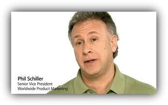 Phil Shiller