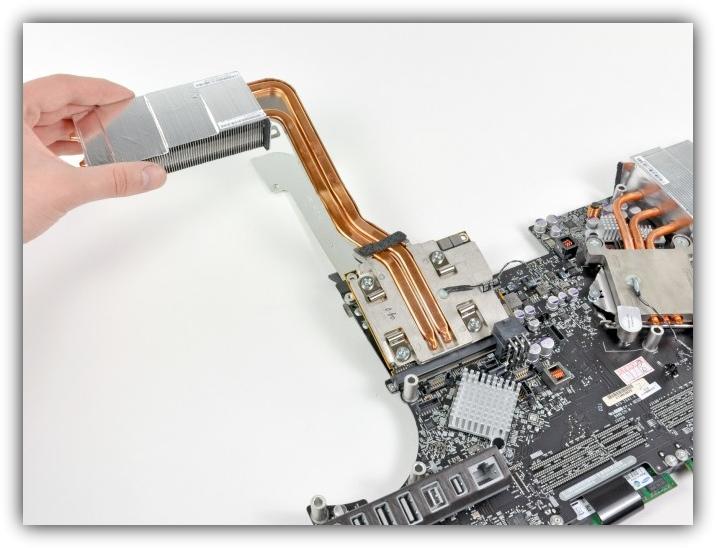 iMac 2011 - Позволит сменить GPU и CPU