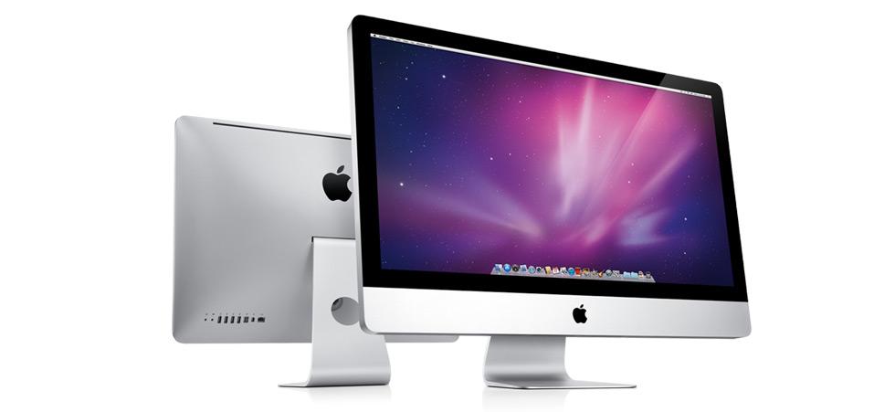 iMac - 2011