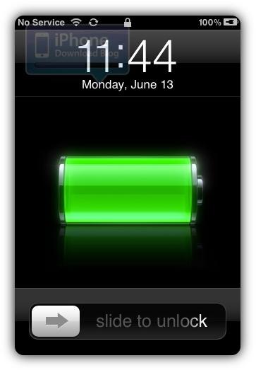 iOS 5: Возможность использовать устройство во время синхронизации