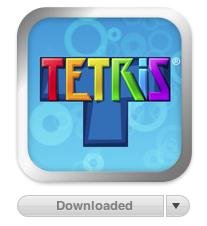 iTunes 10.3 - Приобретенная ранее позиция