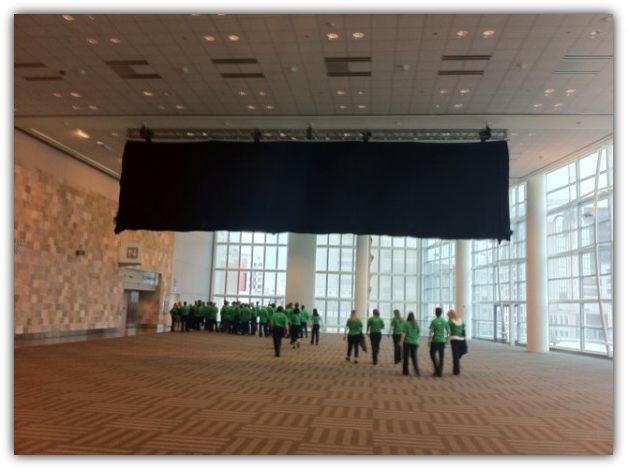 WWDC 2011 - Скрытый банер!
