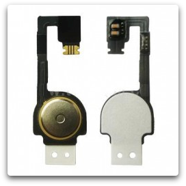 Предполагаемая домашняя кнопка Home в iPhone 5