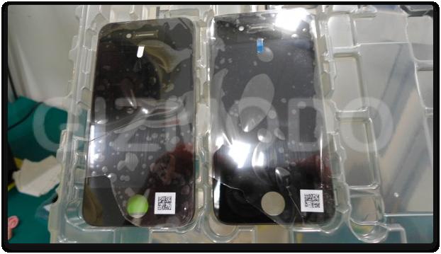 Вероятный iPhone 4S