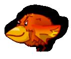 Дейв в пещере: берегись жаренной птицы