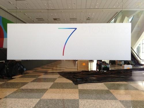 Новый логотип iOS 7